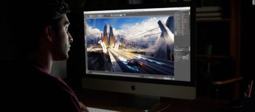 WWDC: Apple announces a new speaker, iMac Pro and iOS 11 - Jun. 5 ... - cnn.com