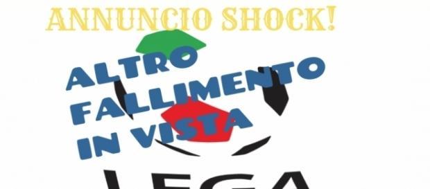 Altro fallimento in Lega Pro???