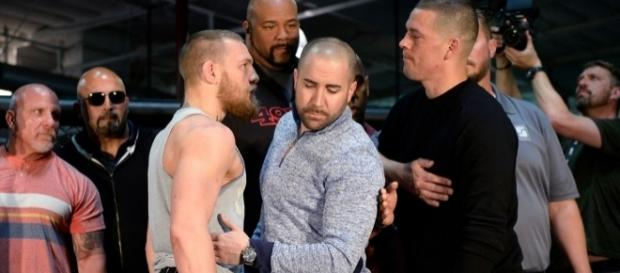 Conor McGregor vs Nate Diaz: 11 things you need to know ahead of ... - mirror.co.uk