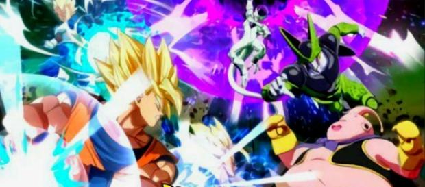 'Dragon Ball Fighters': latest fighting game announced, details revealed (Dragon Ball Black/YouTube)