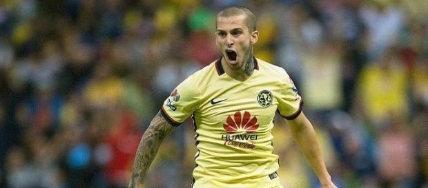 en la Liga MX, fue goleador de Tijuana y América