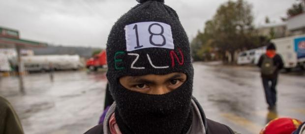 EZLN: el complemento que la izquierda necesita – Horizontal - horizontal.mx