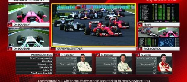 Formula1 GP Canada Montreal: orario diretta Sky Rai e Tv svizzera