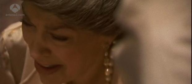 Il Segreto: Donna Francisca commette un nuovo omicidio?