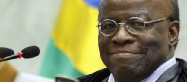Joaquim Barbosa para presidente em 2018? Talvez!