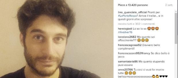 Lino Guanciale fidanzata, età, altezza, peso: le curiosità sul ... - urbanpost.it