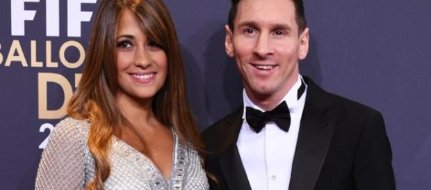 ¡Messi no quiere ver a estas personas en su boda! (pixabay.com)