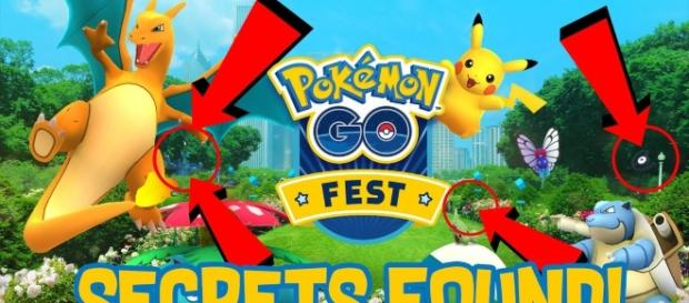 'Pokemon Go': event schedule from June to August, Unown event possibly coming?(JTGily/YouTube)