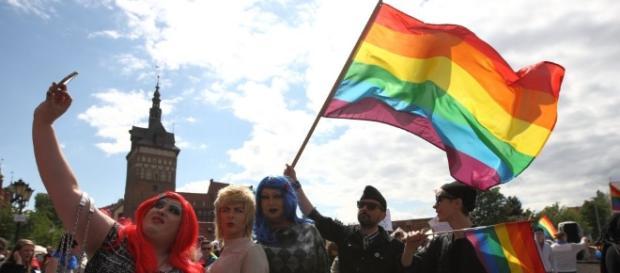 Prohibido salir del armario en Polonia | Internacional | EL PAÍS - elpais.com
