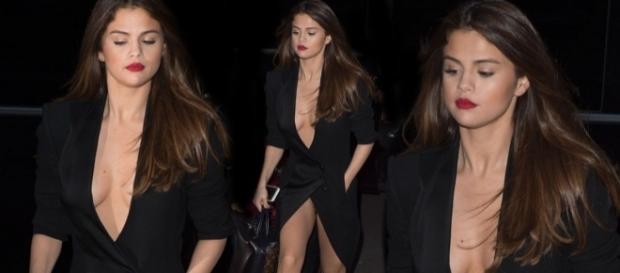 Selena Gomez está mais confiante do que nunca