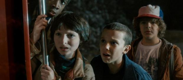 Stranger Things Season Two: Everything you need to know including ... - mirror.co.uk