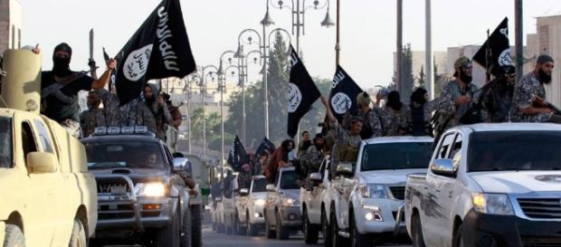 The unlikely founding fathers of the Islamic State | Missing Peace ... - missingpeace.eu