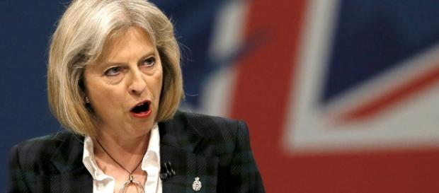 Theresa May adopts a definition of anti-Semitism that demonizes ... - mondoweiss.net