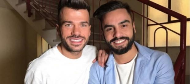 Uomini e donne: news su Giorgio Manetti, Claudio e Mario.