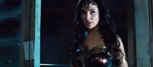 WONDER WOMAN / Photo screencap from Warner Bros. Pictures via Youtube