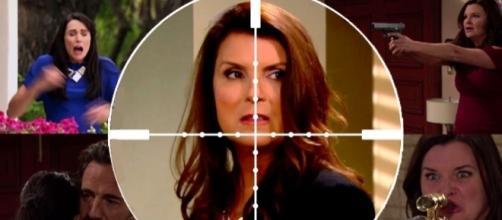 Beautiful, anticipazioni: Sheila uccide Quinn?