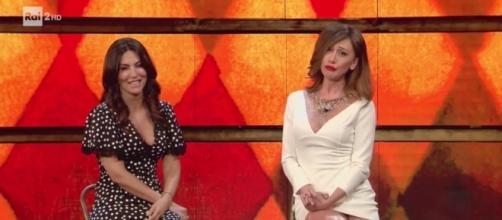 Belen contro Virginia Raffaele: 'Volgare, offende tutte le donne'