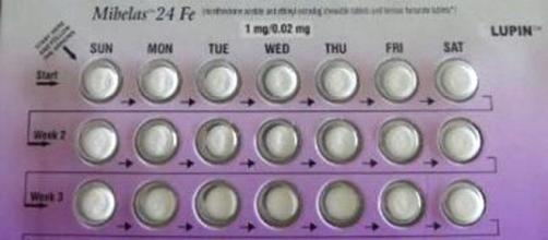 Birth control recall because of packaging error - Photo: Blasting News Library - wreg.com