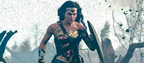 Box Office Report: Wonder Woman leaps to No. 1 - ew.com