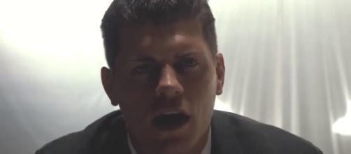 Cody Rhodes - Bulletclub/Youtube