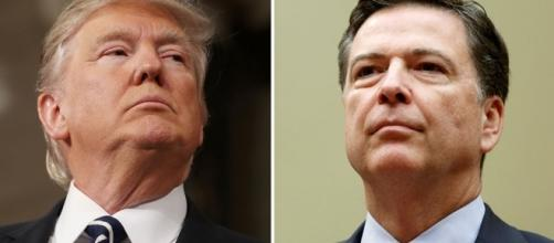 FBI chief James Comey fired by Trump | South Asian Free Media ... - southasianmedia.net