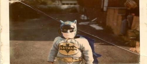"""""""Fue mi primer superhéroe"""", escribió Thomas Schnauz, escritor de Breaking Bad, en su cuenta de Twitter."""