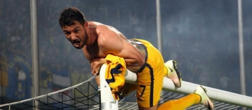 Gennaro Troianiello - foto corrieredellosport.it