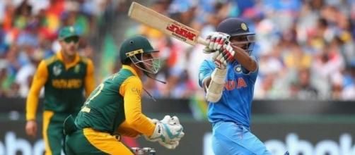 Ind vs SA Champions Trophy live streaming on Hotstar ... - ndtv.com