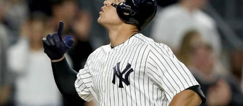 Mighty Aaron Judge powering Yankees TV ratings on YES Network ... - sportingnews.com
