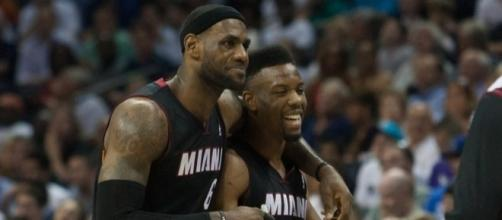 NBA Rumors: Utah Jazz Interested in Free Agent PG Norris Cole - purpleandblues.com