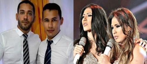 Simone e Simaria perdem processo para casal gay