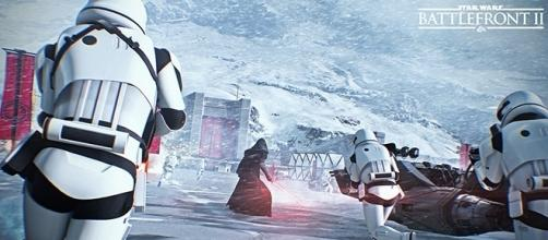 """Star Wars: Battlefront 2"" is set to arrive this November 17. (Gamespot/EA DICE)"