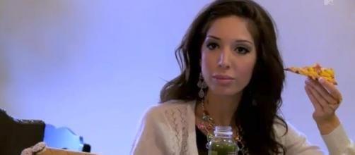 Teen Mom OG Sneak Peek: Farrah Storms Out and Ryan Is MIA… Again ... - tvguide.com