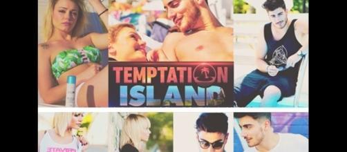Temptation Island 2017: Camilla e Riccardo