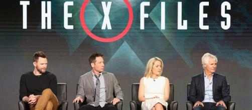 The X-Files' Season 11: FOX Confirms More Episodes, 2018 Premiere ... - enstarz.com