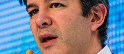Uber CEO - Image Image by Dan Taylor/Heisenberg Media via Wikimedia Commons
