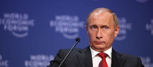 Vladimir Putin, Russia / CC BY-SA 2.0 World Economic Forum via Wikimedia