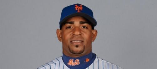 Yoenis Cespedes hit a grand slam in his return from disabled list - CBSSports.com - cbssports.com