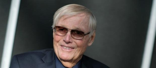 Adam West, iconic star of TV's Batman, has died aged 88 -Photo: Blasting News Library - digitalspy.com