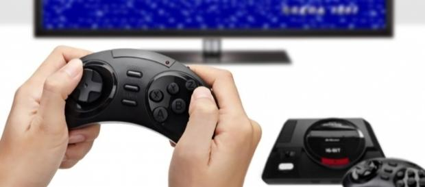 AtGames unveils new lineup of classic gaming hardware - techaeris.com