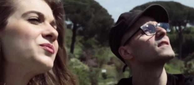 Cristian Nevola: Sfumature è il suo nuovo album.