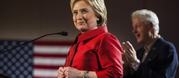 Hillary Clinton Beats Bernie Sanders in Nevada Caucuses - The New ... - nytimes.com