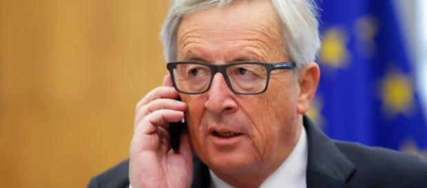 Jean-Claude Juncker begs EU leaders not to hold more Referendums ... - thesun.co.uk