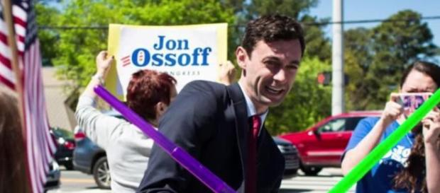 Jon Ossoff and Democrats begin fight to flip Georgia's 6th District - washingtonexaminer.com