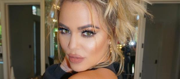 Khloe Kardashian's fertility issues still haunt her even after her failed marriage with Lamar Odom. (Instagram/Khloe Kardashian)