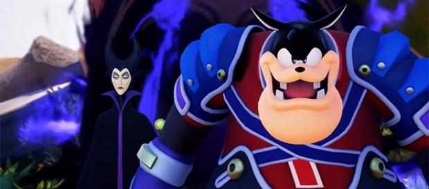 """Kingdom Hearts 3"" has no release date in sight just yet, but a new trailer is set to arrive next month. (YouTube/スクウェア・エニックス)"