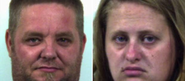 La sentence est tombée pour les accusés. Clark et Simmons ont écopé de plus de 100 ans de prison