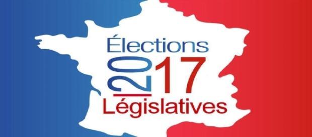 Logo des élections législatives de 2017