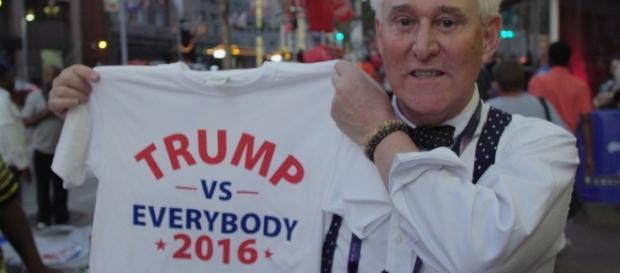 Netflix's 'Get Me Roger Stone' Profiles the Man Who Created ... - theatlantic.com