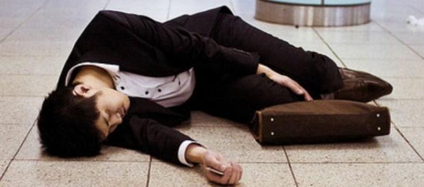 O excesso de trabalho compromete a vida dos jovens japoneses